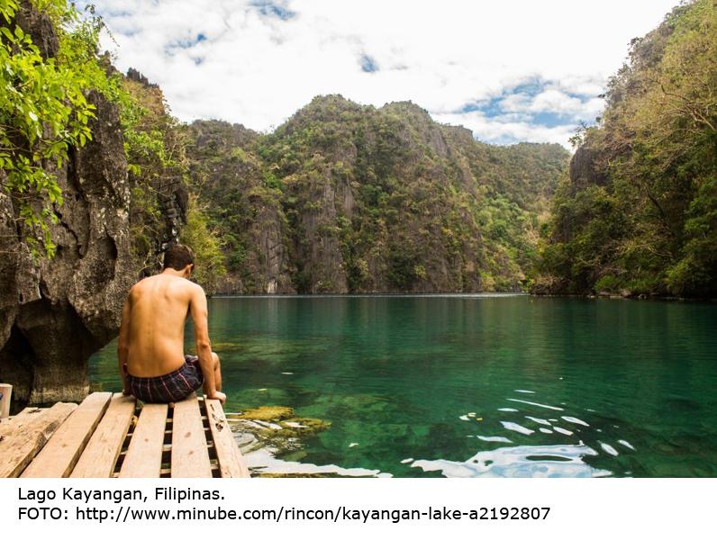 Las piscinas naturales m s bellas del mundo planeta fugaz for Piscinas naturales del mundo