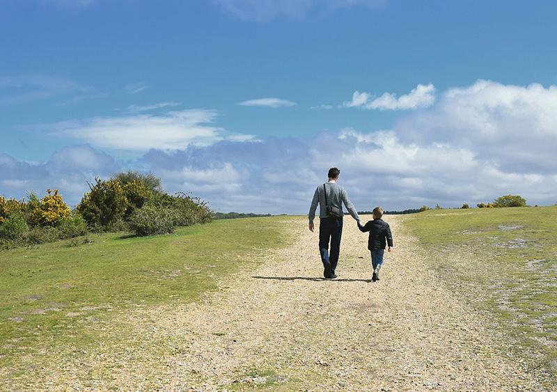 Cómo poner límites a los hijos